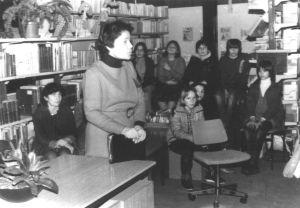 Radionica u knjižnici Vjekoslava Majera